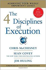 the power of execution to achieve your goals