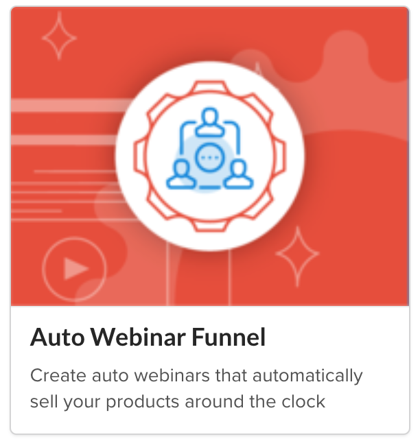 Webinar Marketing Funnel Step-By-Step Guide