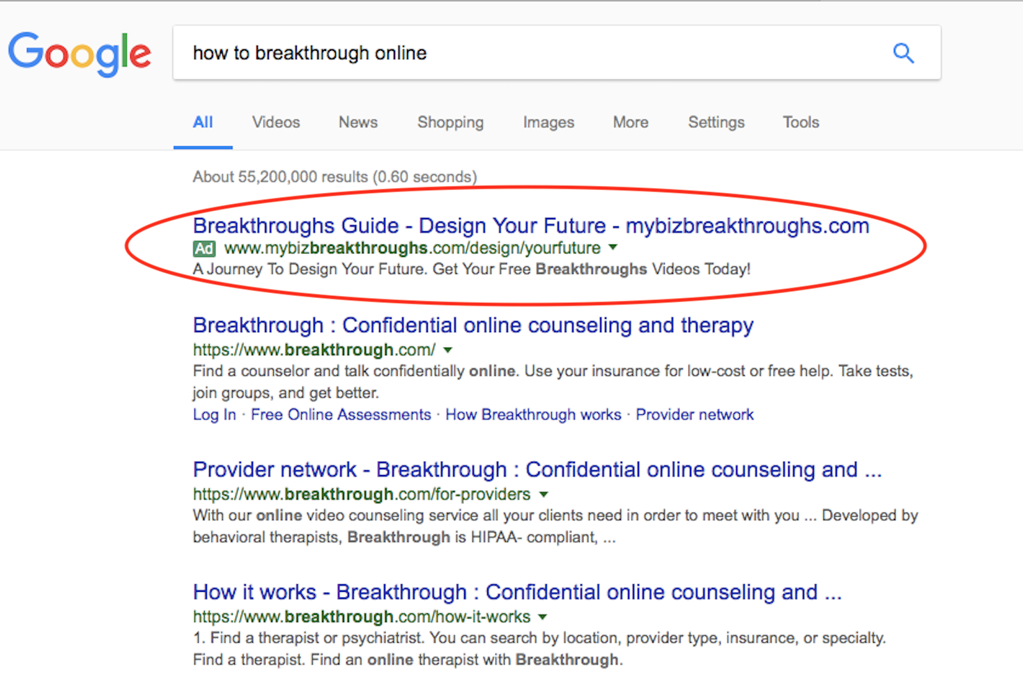 What is Google Search Network & How To Use It For Business