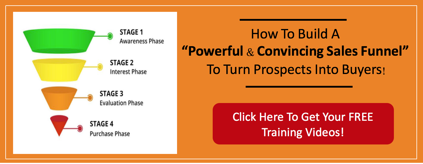 What Is A Sales Funnel & Why Do I Need One